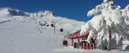 Kayak Türkiye & Çoruh Outdoor Travel & Tour